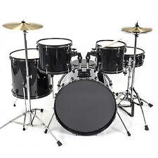 drum sets kits for sale ebay. Black Bedroom Furniture Sets. Home Design Ideas