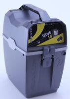 Weidezaungerät Lacme Secur 15 (9 Volt 12 Volt) Elektrozaungerät Batteriegerät