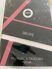 Francesca Dell'oro Irupe