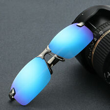 Mens-Polarized-Sunglasses-Outdoor-Sport-Fashion-Eyewear-Driving-Pilot-Glasses