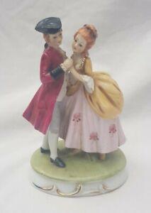 Vintage Ceramic Marks And Rosenfeld Dancing Figures