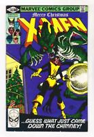 UNCANNY X-MEN 143  FN+ (6.5) LAST JOHN BYRNE ISSUE (FREE SHIPPING)  *