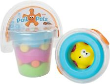 Fat Brain Toys Pail Pals Baby Toys & Gifts for Ages 1 to 2