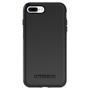 OtterBox Symmetry Series Protective Case for iPhone 7 PLUS/iPhone 8 PLUS - Black