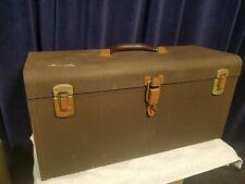 VINTAGE KENNEDY K-20-436790 TOOL BOX rare