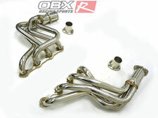 OBX Exhaust Header 65 66 67 68 69 70 71 72 73-79 Ford Pickup Truck 2WD Mid Tube
