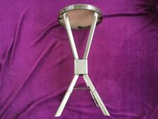 Vintage Industrial Engineering Stool