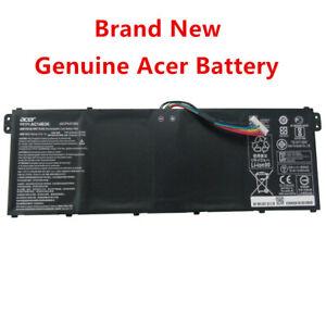 Genuine Battery AC14B3K For Acer Aspire R3 R3-131T R5 R5-471T R5-571T ES1-572