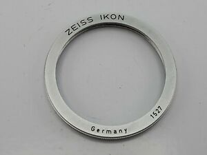 Zeiss Ikon 1527 S60 to 52mm Filter Step Up Adapter for Contaflex Pro-Tessar