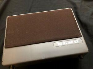 ELMO CX550 XENON PROJECTOR FRONT COVER Speaker Lid
