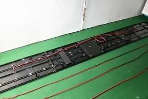 SCALEXTRIC Buy 1 = 4 No Digital lane change power jumper leads c7036 c7007 c7008