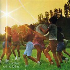 CD musicali Lucio Battisti Anni'70