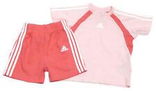 adidas Kleidung Sets und Kombinationen für Baby Mädchen