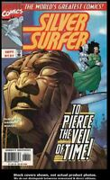 Silver Surfer, The (Vol. 3) #131 Marvel 1997 FN