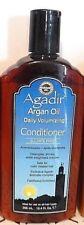 Agadir Argan Oil DAILY VOLUMIZING Conditioner Sulfate Free 12.4 oz (265)