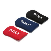 1Pc golf club Iron putter protective head cover putter set golf accessories FT