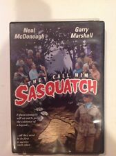 They Call Him Sasquatch (DVD)Authentic US Release