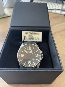 Torgoen T10 Pilot's Watch