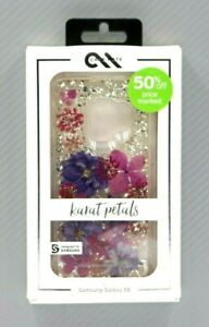 Case Mate Karat Petals Case for Samsung Galaxy S9 & S9 Plus - Clearance Sale