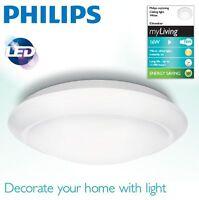 PHILIPS Cinnabar 333623116 LED Deckenleuchte 32cm Deckenlampe Lampe Leuchte