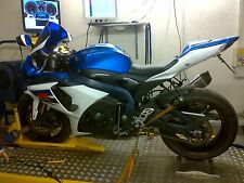 SUZUKI GSXR1000 750 600 FULL DYNO SETUP USING ECU FLASH TUNING PROGRAMMING