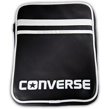 CONVERSE Schutzhülle Cover Case Tasche TABLET SLEEVE Hülle Etiu Sport Schwarz