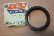 YAMAHA DT1  DT-1  1968 > 1970   GENUINE  NOS  REAR  WHEEL  SEAL - # 93104-44024