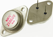 2SB600 New Replacement Silicon PNP Transistor B600