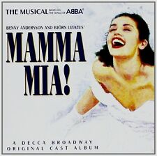 Mamma Mia  Musical und Original Cast (Songs of ABBA)