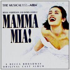 Mamma Mia  Musical und Original Cast (Songs of ABBA)
