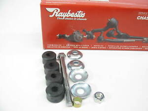 Raybestos 545-1036B Suspension Stabilizer Sway Bar Link Kit - Front