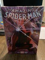 Amazing Spider-Man Vol. 1 Dan Slott Marvel OHC