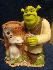 Shrek And Donkey Figure