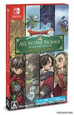 Dragon Quest X All-In-One Package ver.1 to 4 Switch