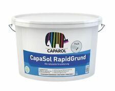 Caparol CapaSol Rapid Grund 2,5L/10L Tropfgehemmter Tiefgrund Rollenverarbeitung