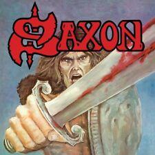 SAXON - SAXON   CD NEUF