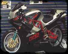 Bimota Db2 Ef 97 2 A4 Metal Sign Motorbike Vintage Aged