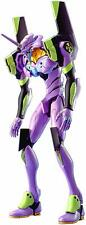 NEON GENESIS EVANGELION EVA-01 TEST TYPE HG MODEL KIT NEW