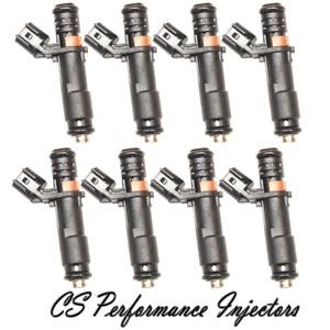 OEM Siemens Fuel Injectors Set for 05-07 Ford F-150 5.4 V8 06
