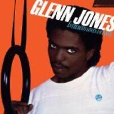 Glenn Jones - Everybody Loves a Winner [Expanded Edition] New Factory Sealed CD