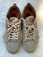 Merrell J38907 Rant Neutral Tan Casual Walking Shoes Sneakers Size 12 Mens