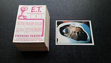 ***Panini E.T. Stickers (1982)***