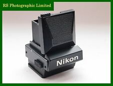 Nikon DW-3 waist level finder pour F3. stock no. U7342