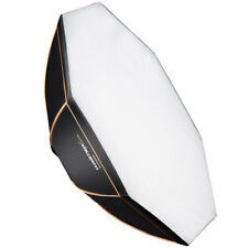 walimex pro Octagon Softbox Orange Line Ø213cm Visatec
