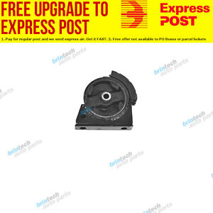 Dec | 1999 For Toyota Corolla AE102R 1.8 litre 7AFE Manual Front Engine Mount