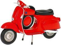 1:12 Minichamps Classic Moto Vespa SS 90 Super Sprint 1970 Red RARE NEW