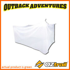 OZTRAIL MOSQUITO DOUBLE NET GREEN BOX STYLE MOZZIE PROTECTION