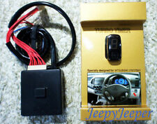MICCON MANUAL MODEL Turbo Timer Control MITSUBISHI L200 TRITON 2005-2015