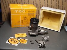 Moki Model Motor S9 R10 Rc Aircraft Engine Boxed M7 Rc 10Ccm