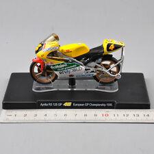 IXO-Altaya 1/18 VALENTINO Rossi Aprilia RS 125 GP 46# European Championship 1995